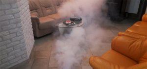 ароматизация воздуха в помещении